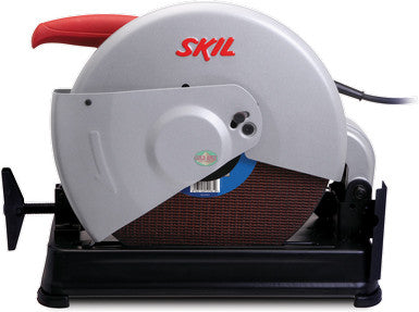 "Skil 3220 Cut-Off Machine / ChopSaw 14"" - goldapextools"