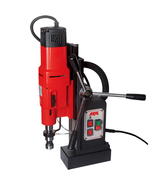 Skil 8032 Magnetic Drill Press - goldapextools