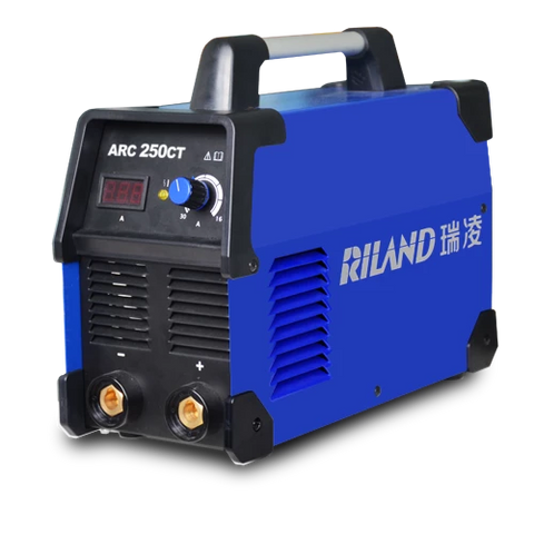 Riland ARC 250CT DC Inverter Welding Machine (with VRD)