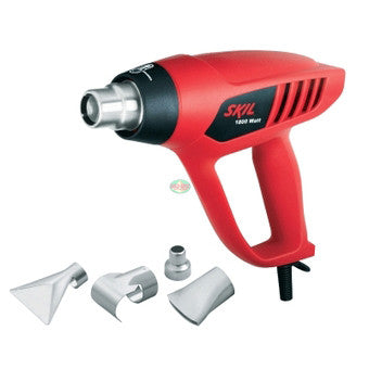 Skil 8006 Heat Gun / Hot Air Gun with Case - goldapextools