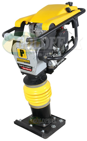 Powerhouse PHTR-75KG-EY20 Engine Tamping Rammer