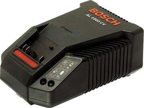 Bosch GAL 1860 CV Battery Charger - goldapextools