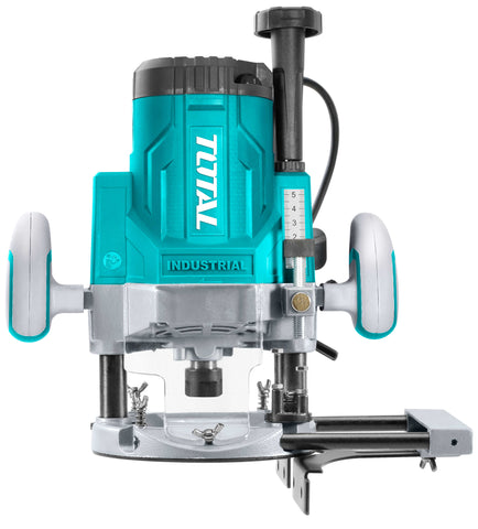 Total TR111226 Plunge Router (Variable Speed)
