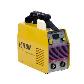 Rilon ARC 160A DC Inverter Welding Machine - goldapextools