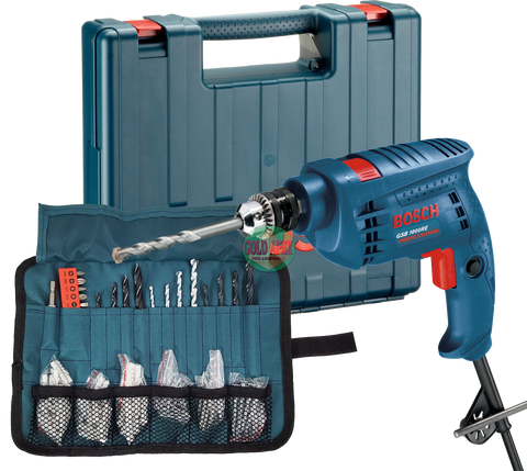 Bosch GSB 10 RE Impact Drill - goldapextools