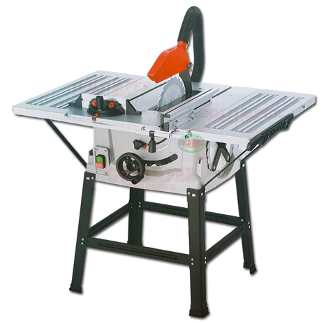 Hoyoma HT-TS2000 Table Saw - goldapextools