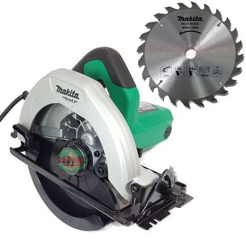 "Makita M5801M Circular Saw 7-1/4"" - goldapextools"