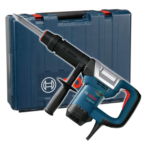 Bosch GSH 500 Demolition Hammer - goldapextools