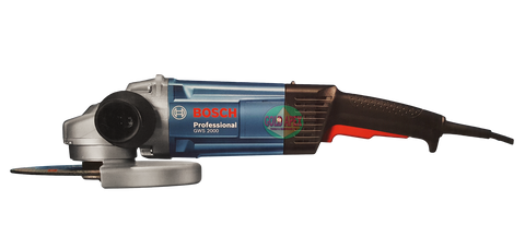 Bosch GWS 2000 Angle Grinder - goldapextools