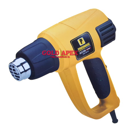 Powerhouse PH-BK109 Heat Gun - goldapextools