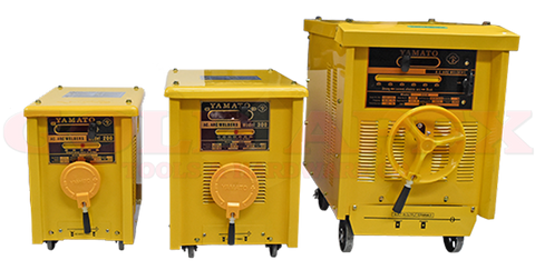 Yamato Commercial Type Welding Machine - goldapextools