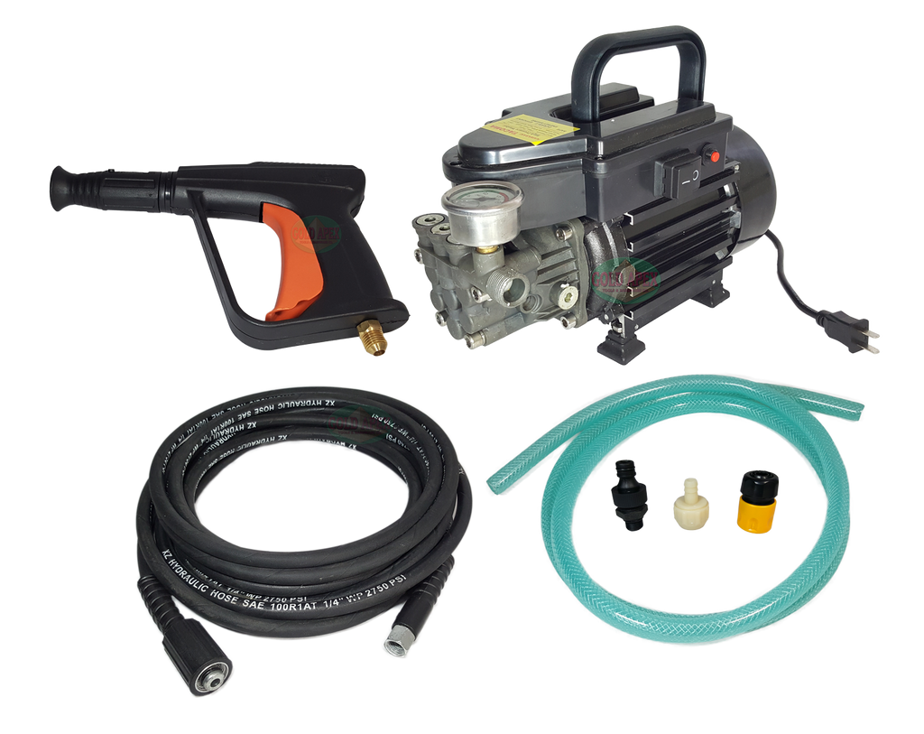 Kawasaki Portable Pressure Washer