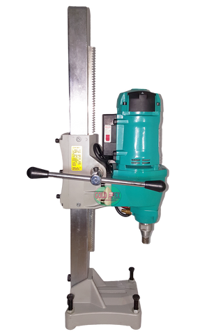 Fujima RT-200 Diamond Drilling Machine (Core Cutter) - goldapextools