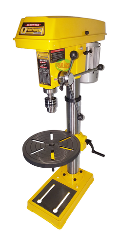 Powerhouse PH-4116HD Drill Press - goldapextools