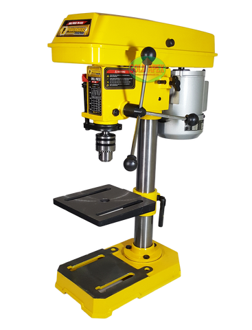 Powerhouse PH-4113 Drill Press - goldapextools