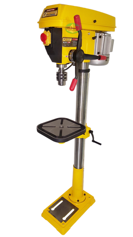 Powerhouse PH-5125 Drill Press - goldapextools
