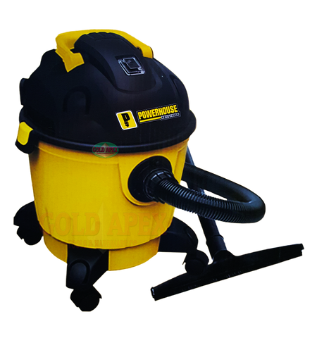 Powerhouse PH08-6 GAL Vacuum Cleaner - goldapextools