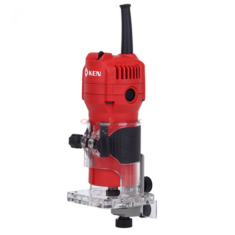 Ken 3806 Palm Router / Trimmer