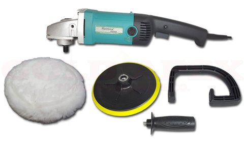 Hoyoma EP-180EP Polisher / Buffing Machine - goldapextools