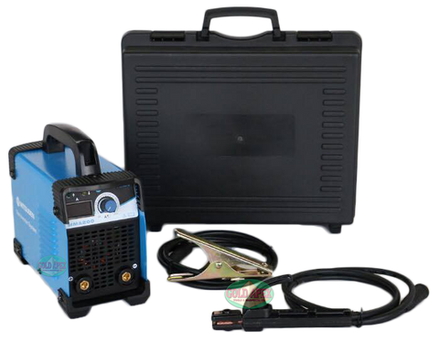 Mitsuden 200A Inverter Welding Machine w/ Carrying Case - goldapextools