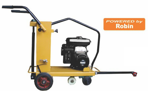Yohino Engine Concrete - Asphalt Cutter