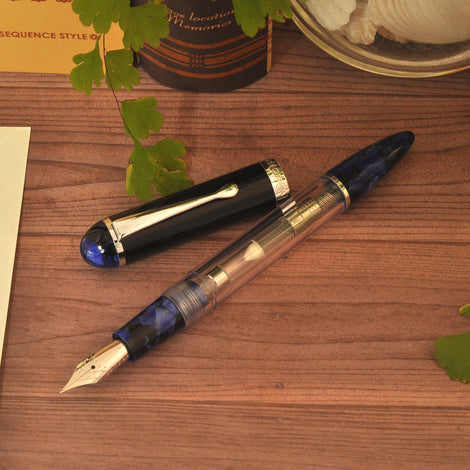 Wancher Fountain Pens