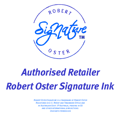 Robert Oster Signature Inks