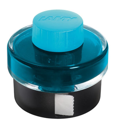 Lamy Ink - T52 Fountain Pen Ink Limited Edition - 50 ml - Pacific