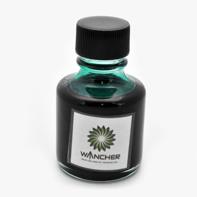 Wancher Colorful Silk Road 100 ml Ink Matcha Green Tea