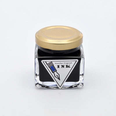 Wancher Colorful Silk Road 30 ml Ink Imari Blue