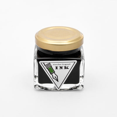 Wancher Colorful Silk Road 30 ml Matcha Green