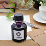 Wancher Colorful Silk Road 100 ml Ink Asuka Brown