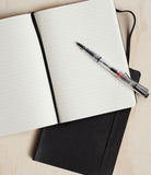Rhodia Professional Notebook A5 Black - Skribr - 4