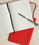 Rhodia Professional Notebook A5 Red - Skribr - 4