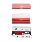 TWSBI ECO Fountain Pen White - Medium Nib - Skribr - 4