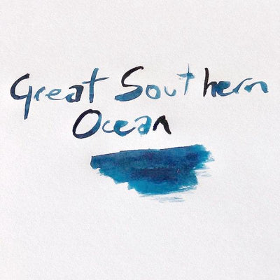Robert Oster Signature Ink Range - Great Southern Ocean