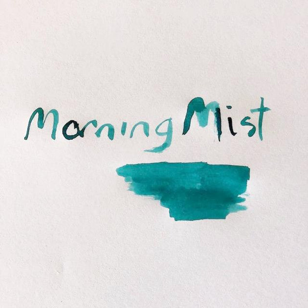 Robert Oster Signature Ink Range - Morning Mist
