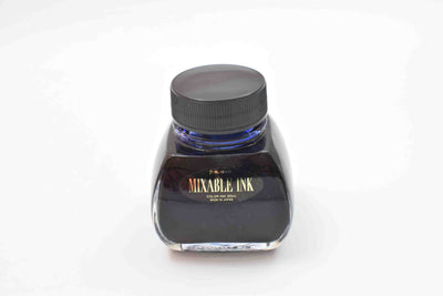 Platinum Mixable Ink 60ml - Aurora Blue | Skribr