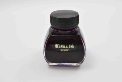 Platinum Mixable Ink 60ml - Silky Purple | Skribr