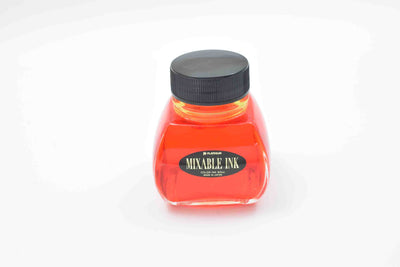 Platinum Mixable Ink 60ml - Sunny Yellow | Skribr