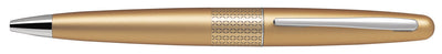 Pilot MR Ballpoint Gold Barrel - Medium Tip - Skribr