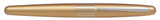 Pilot MR Fountain Pen Gold - Medium Tip - Skribr - 1