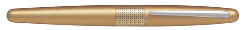 Pilot MR Rollerball Gel Ink Pen Gold - Medium Tip - Skribr