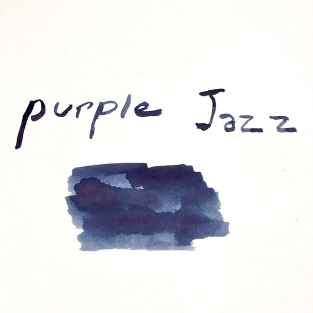 Robert Oster Signature Ink Range - Purple Jazz | Skribr