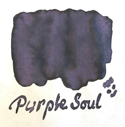 Robert Oster Signature Ink Range - Purple Soul | Skribr