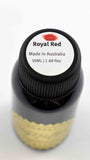 Robert Oster Signature Ink Range - Royal Red - Skribr - 2