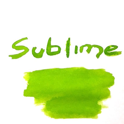 Robert Oster Signature Ink Range - Sublime | Skribr