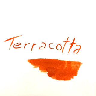 Robert Oster Ink.Art Range - Terracotta