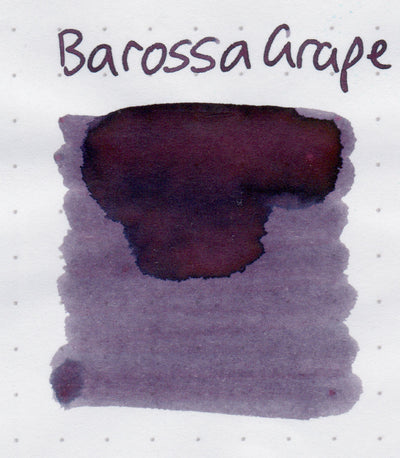 Robert Oster Signature Ink Range - Barossa Grape - Skribr - 3