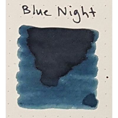 Robert Oster Signature Ink Range - Blue Night - Skribr - 2